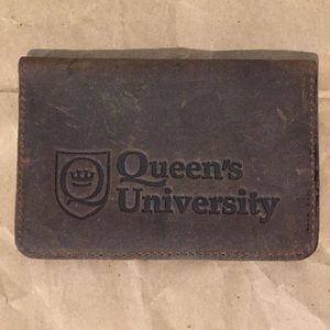 Handbags - Queen's ID Holder
